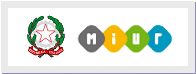 MIUR (logo), link